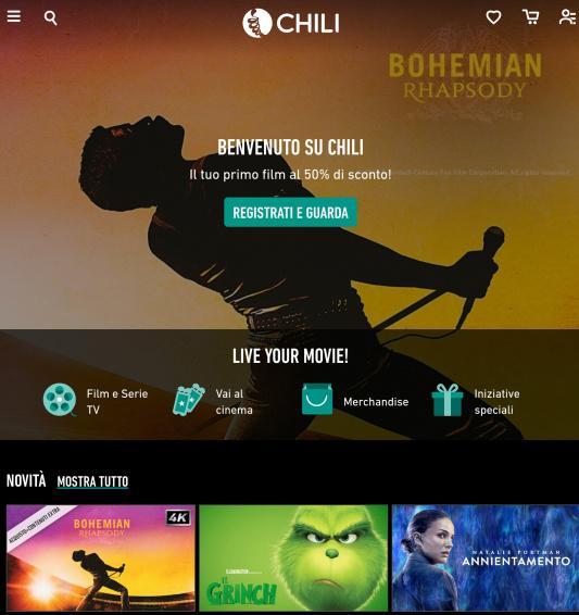 Chili.com